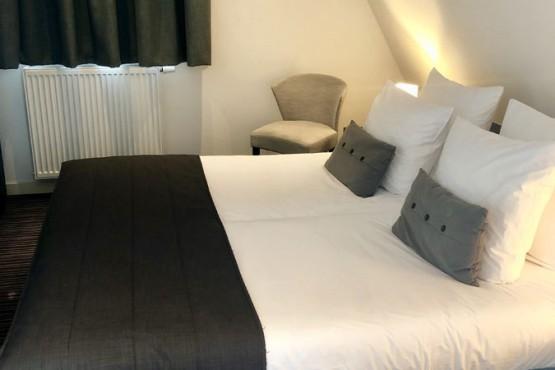Hotelkamer comfort